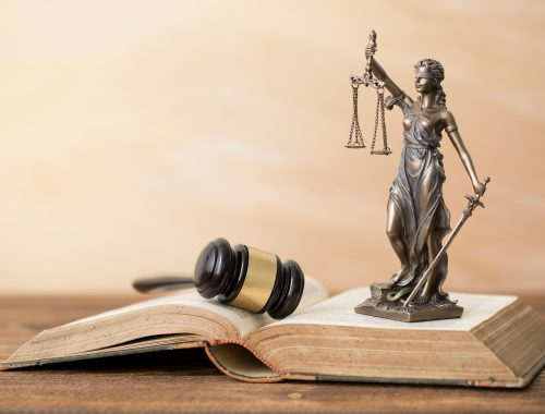defence attorney in toronto